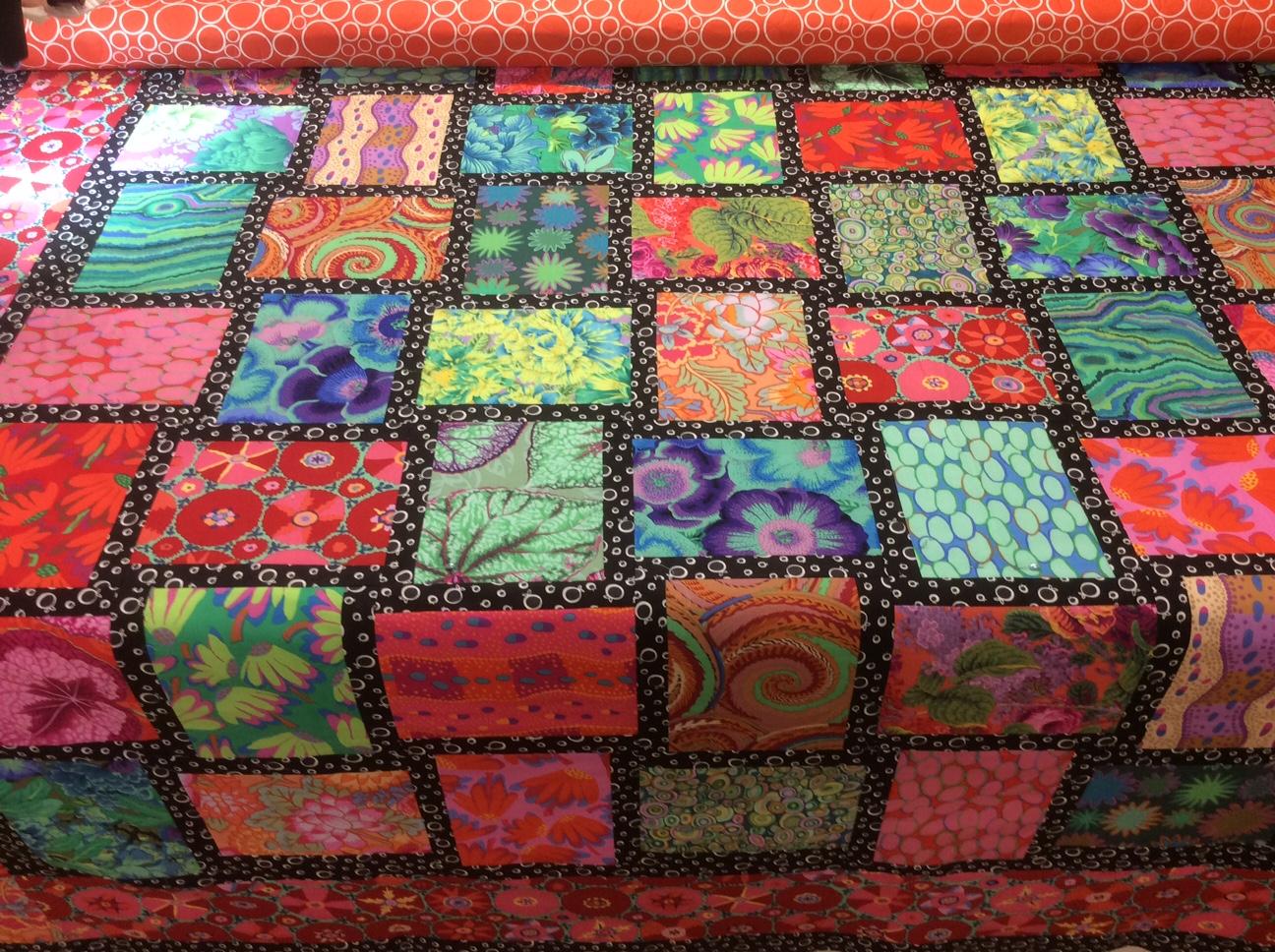 Kaffe Fassett Layer Cake Fabric
